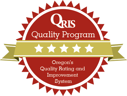 QRIS Quality Program logo